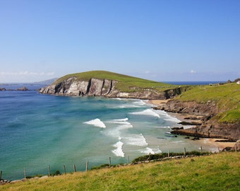 Dingle - Ireland photography - 5x7 or 8x10 print