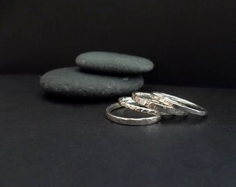 MiXeD SiLvEr StAcK