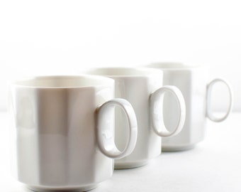 Rosenthal Studio Linie Polygon Demitasse Cups