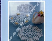 A new approach to Tatting. Yusai Shokoin. Patterns and tutorial PDF