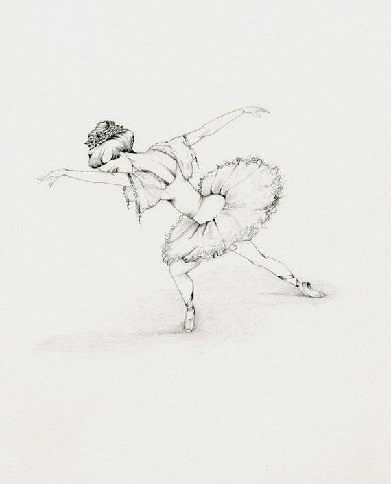 Ballerina Wird Gefickt