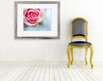 flower photo rose photograph fine art photography wall decor nature nursery art floral valentine love