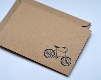 Bicycle Cards, Set of 4, Blank Cards