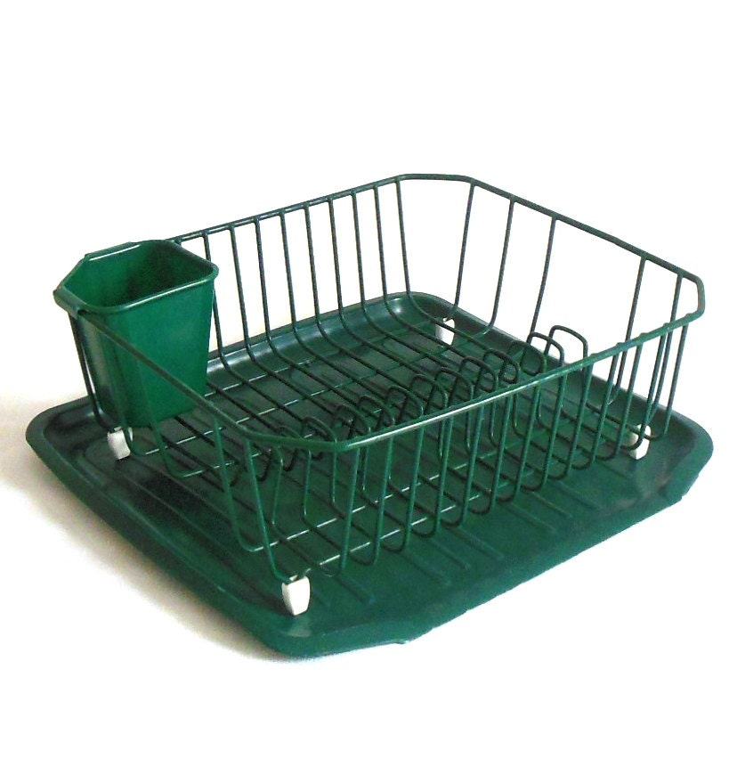 Ebay Dish Drainer additionally Rubbermaid Inc Kitchen Dining Storage together with Aluminum Ice Cube Trays Vintage Metal moreover Organize Your Kitchen With Various Cool Dish Drainer in addition View. on rubbermaid drainer trays