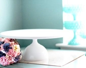 "Wedding Cake Stand / 14"" Cake Pedestal"