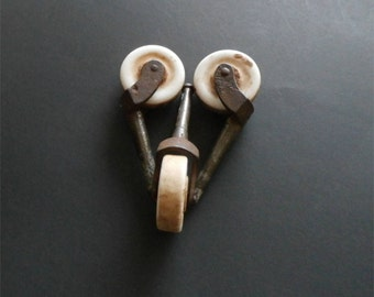 Popular Items For Caster Wheels On Etsy