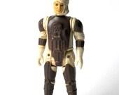 Dengar Action Figure, Star Wars, 1980, Bounty Hunter, Empire Strikes Back