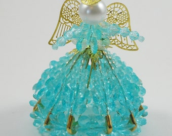 Angel Decoration Christmas Ornament - Guardian Angel