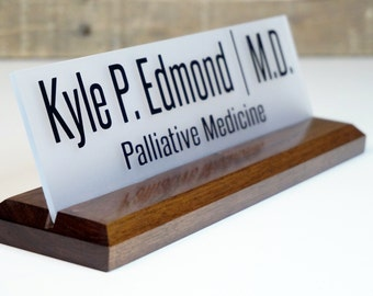 """Shop """"personalized wood signs"""" in Furniture"""