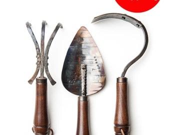 Autumn Harvest Garden Tool Gift Set -Save 10% - Plus Free Shipping