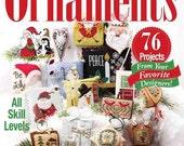 Just Cross Stitch 2013 Christmas Ornaments Issue, Magazine, JCS