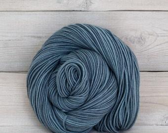 Aspen Sport - Hand Dyed Superwash Merino Wool Sport Yarn - Colorway: Tradewinds