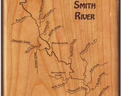 SMITH RIVER VIRGINIA - Fl...