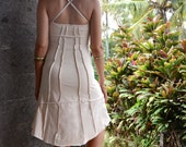 Organic Dress ~ Basic ~ The Dress  ~ Organic Cotton Lycra Dress