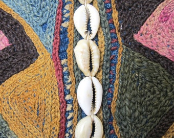 Antique Indian Banjara Textile