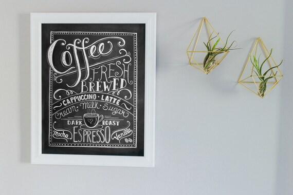 Kaffee-Zeichen Geschenk für Mutter Kaffeeliebhaber