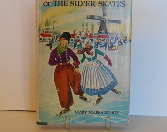 Hans Brinker or The Silver Skates 1954