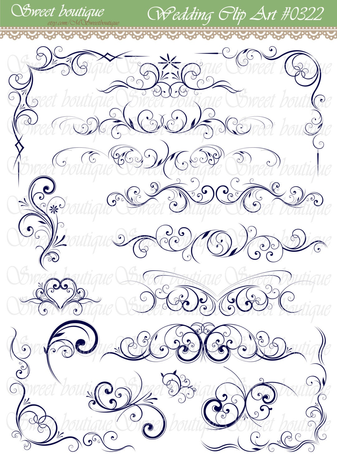 Decorative Designs For Invitations Designs Diy Invitations