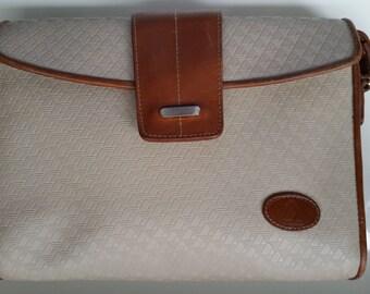 Liz Claiborne Crossbody Khaki Bag