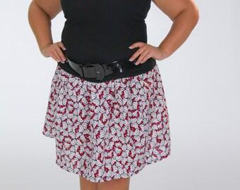 Girl's Hello Kitty  Skirt