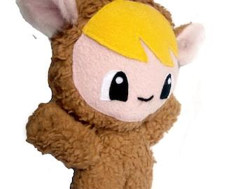 Kawaii  Plush Doll little Sheep