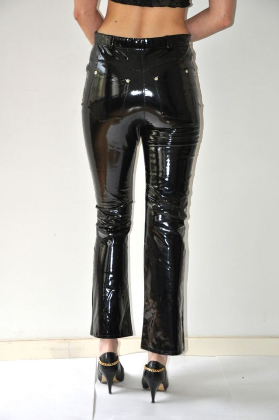 Buy KTZ Men's Black Pvc Trousers. Similar products also available. SALE now on!Price: $