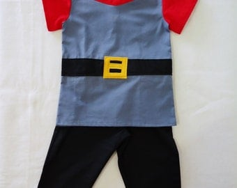Prince Phillip - Sleeping Beauty - Prince Costume - Prince Costume for Toddler - Prince - Disney Prince - Prince outfit - Disney Cruise