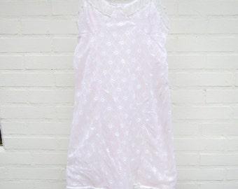 Pink Fifties Slip