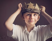 Wild things max Crown, Photo prop, Where the Wild Things Are, Baby to Adult Max Hat