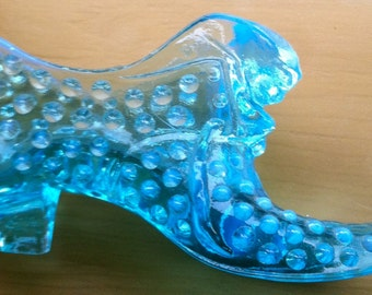Hob Nail Shoe