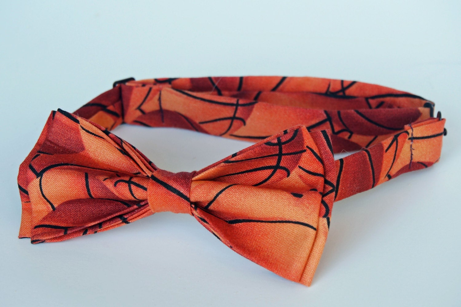 basketball bow tie