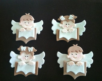 Cup Cake Toppers Etsy