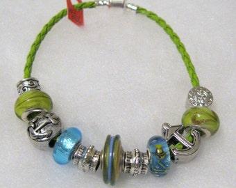 206 - CLEARANCE - Sunfish Bracelet