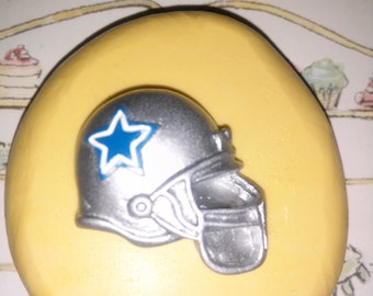 Sports Helmet Flexible Silicone Mold