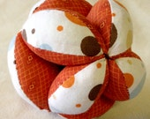 Montessori Ball, Plush Ball, Baby Toy, Ball