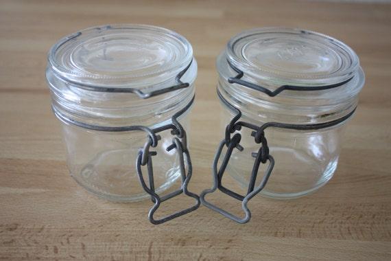 little cannng terrine glass jar 200g le parfait. Black Bedroom Furniture Sets. Home Design Ideas