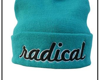 Radical Beanie