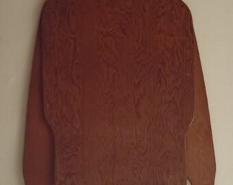 Vintage Sweaterblock Stretcher Wood Dryer