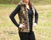 50% OFF Women's Vest pdf sewing pattern - vest - vest sewing pattern - PDF pattern - pdf - women sewing pattern