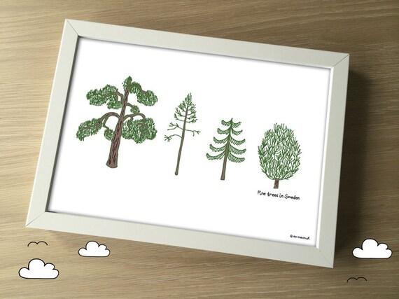 Swedish - Evergreens