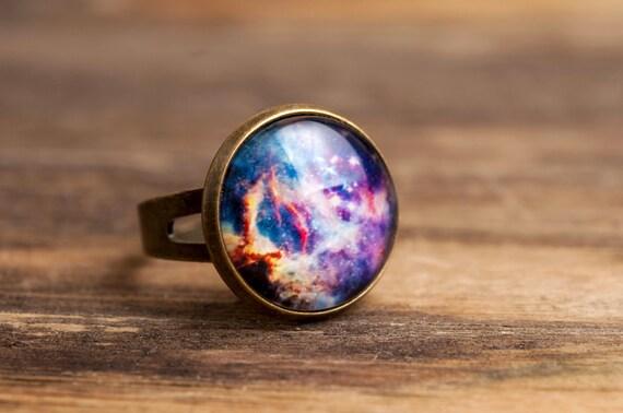 nebula galaxy rings - photo #35