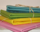 Tissue Paper, 7 Choices,  6 sheets,  pink, yellow, green, blue, red, baby blue, brown, gift wrap, fill gift bags, arts, crafts, media art