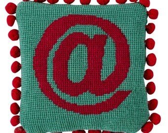 Mini Mad @ Needlepoint Kit (two colour ways)