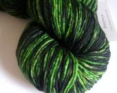 Superwash Sock Yarn Handpainted