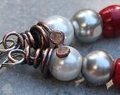 30% Off Copper Earrings Copper Jewelry