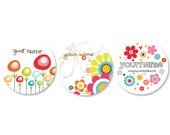 Custom Stickers  Custom Logo Stickers  Personalized Stickers  Product Labels  Adhesive Labels  Return Address Labels  Floral Stickers