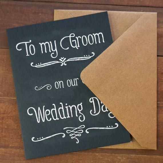 Wedding Gift Ideas From Groom To Bride: Gift Ideas For The Bride To Give To The Groom… They'll