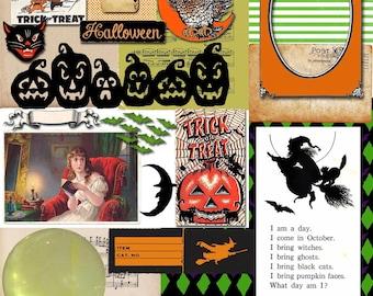 Halloween CD 5