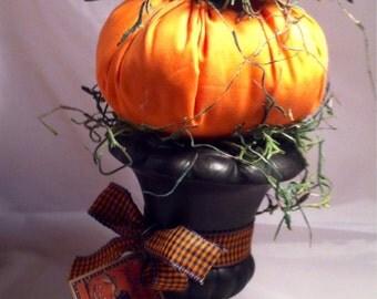 Halloween and Fall Display Decoration
