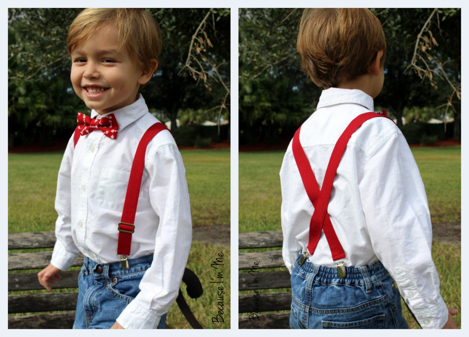 You searched for: boy suspenders! Etsy is the home to thousands of handmade, vintage, and one-of-a-kind products and gifts related to your search. No matter what you're looking for or where you are in the world, our global marketplace of sellers can help you find unique and affordable options. Let's get started!